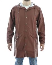 Immagine di Long Jacket 1202 Maroon