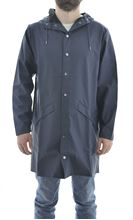 Picture of Long Jacket 1202 Blue