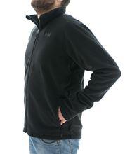 Picture of Daybreaker fleece Jacket Black