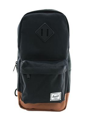 Immagine di Heritage Shoulder Bag Black