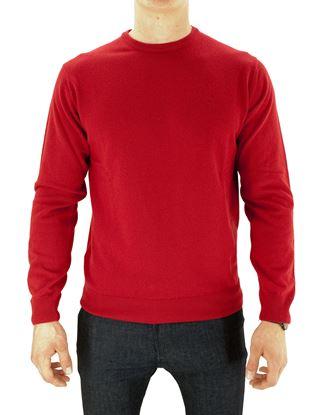 Picture of  ROUND NECK SUPERGEELONG SWEATER