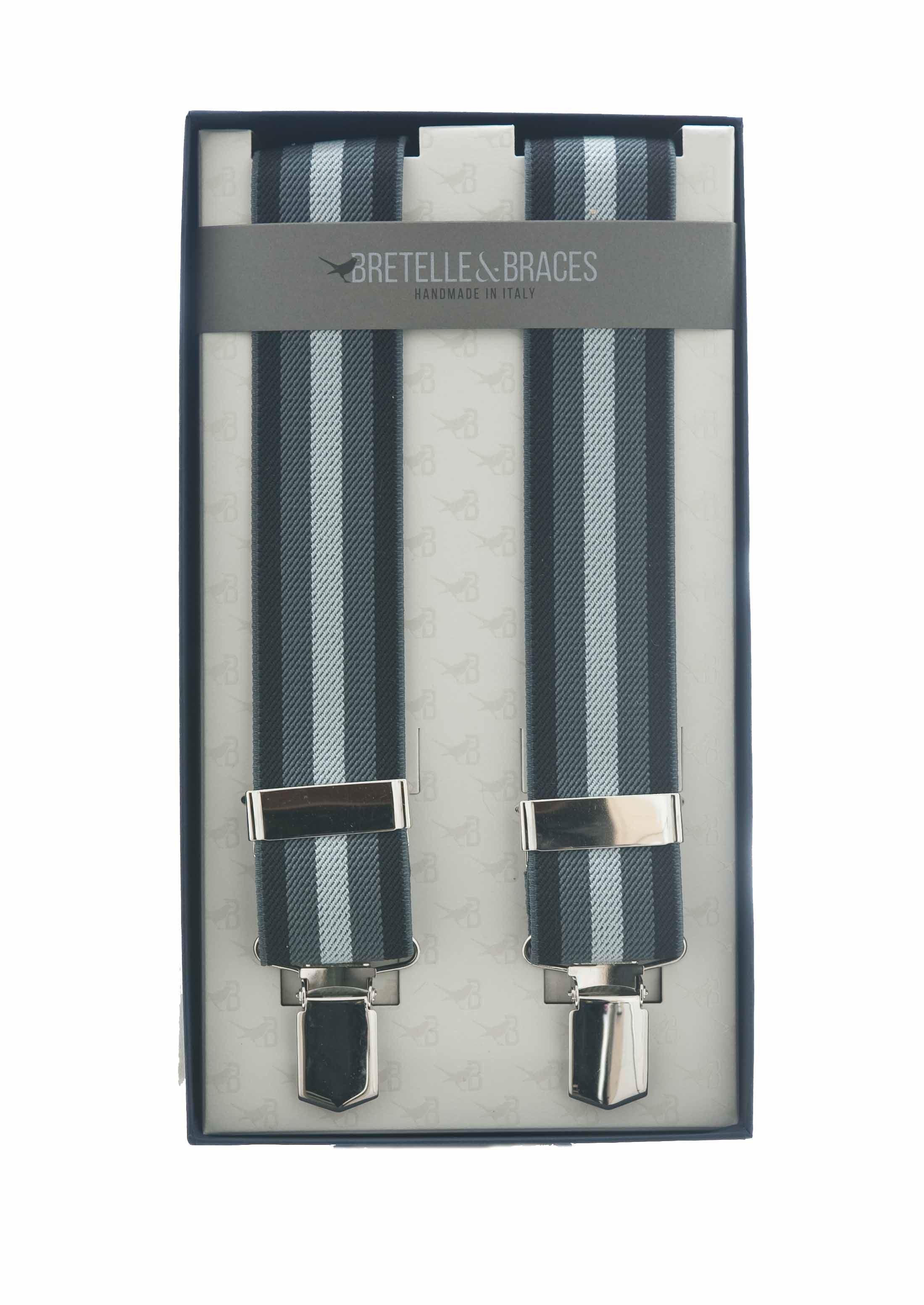 Picture of Elastic Braces