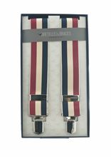 Picture of Striped elastic braces