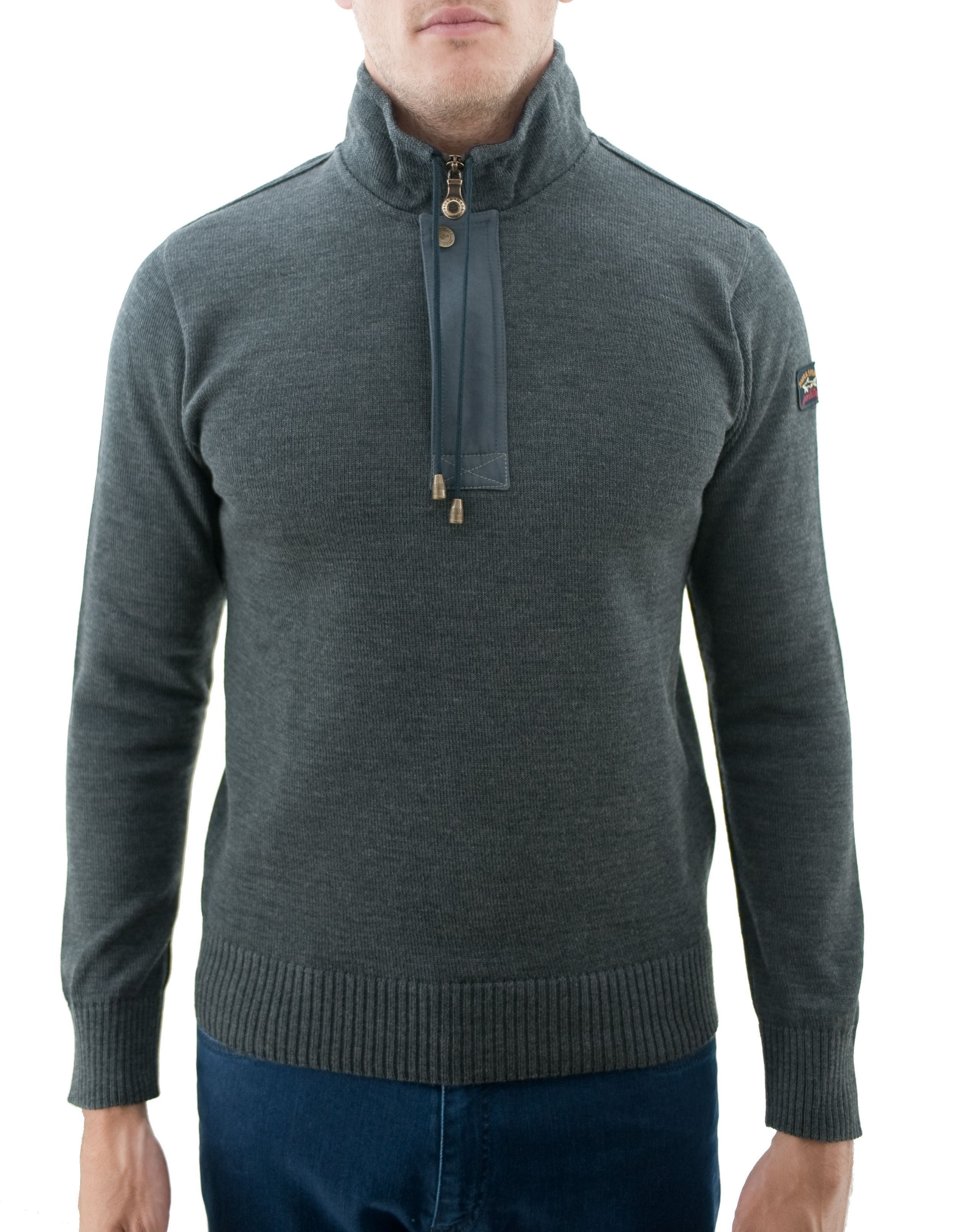 Picture of  Polo shirt with zipper