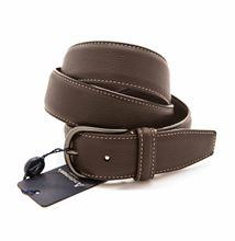 Immagine di Cintura in Pelle marrone