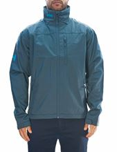 Picture of Crew Jacket Orion Blue