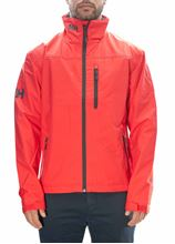 Picture of Crew Jacket Alert Red