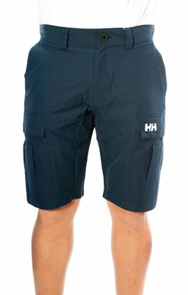Immagine di QD Cargo Shorts 11 NAVY