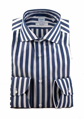 Immagine di Camicia righe bianche e blu