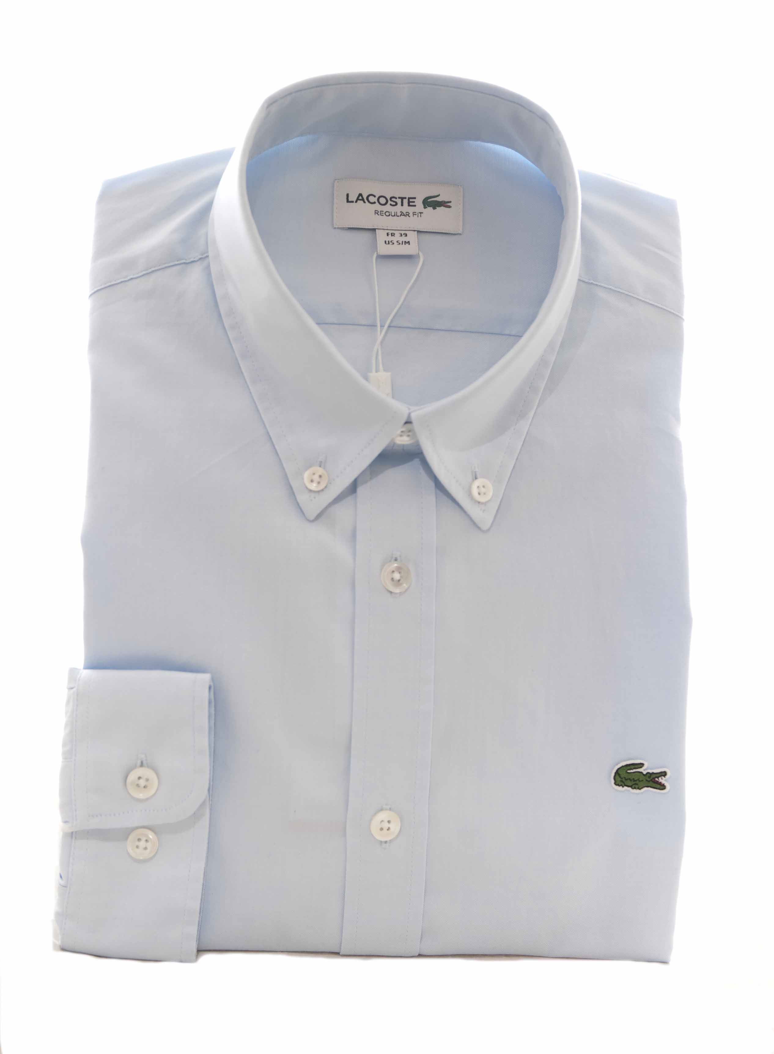 Picture of Light blue Shirt
