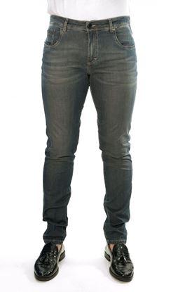 Immagine di Jeans estivo cotone e lino