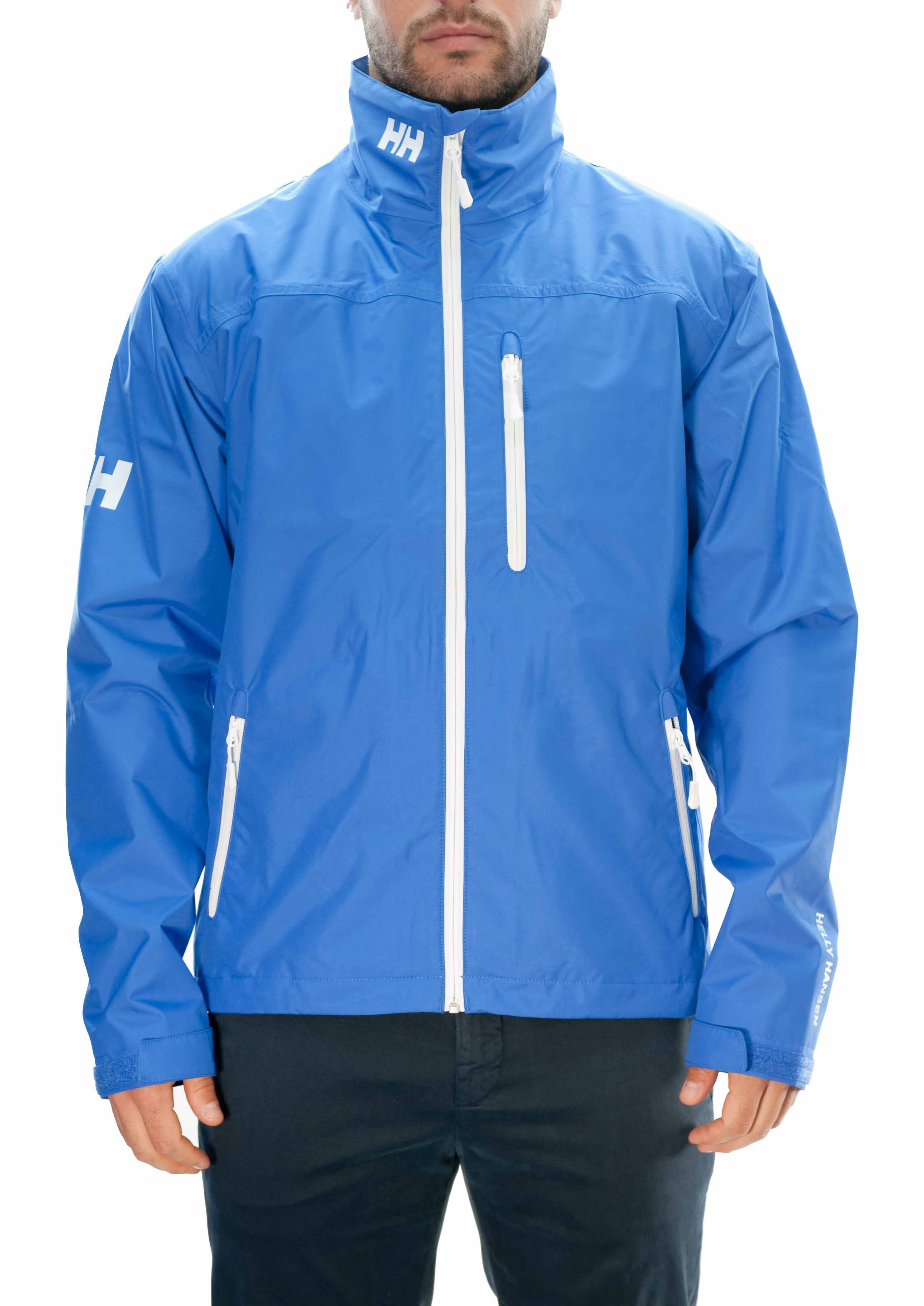 Immagine di Royal Blue crew jacket