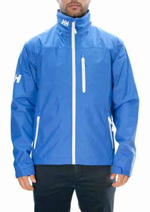 Picture of Royal Blue crew jacket