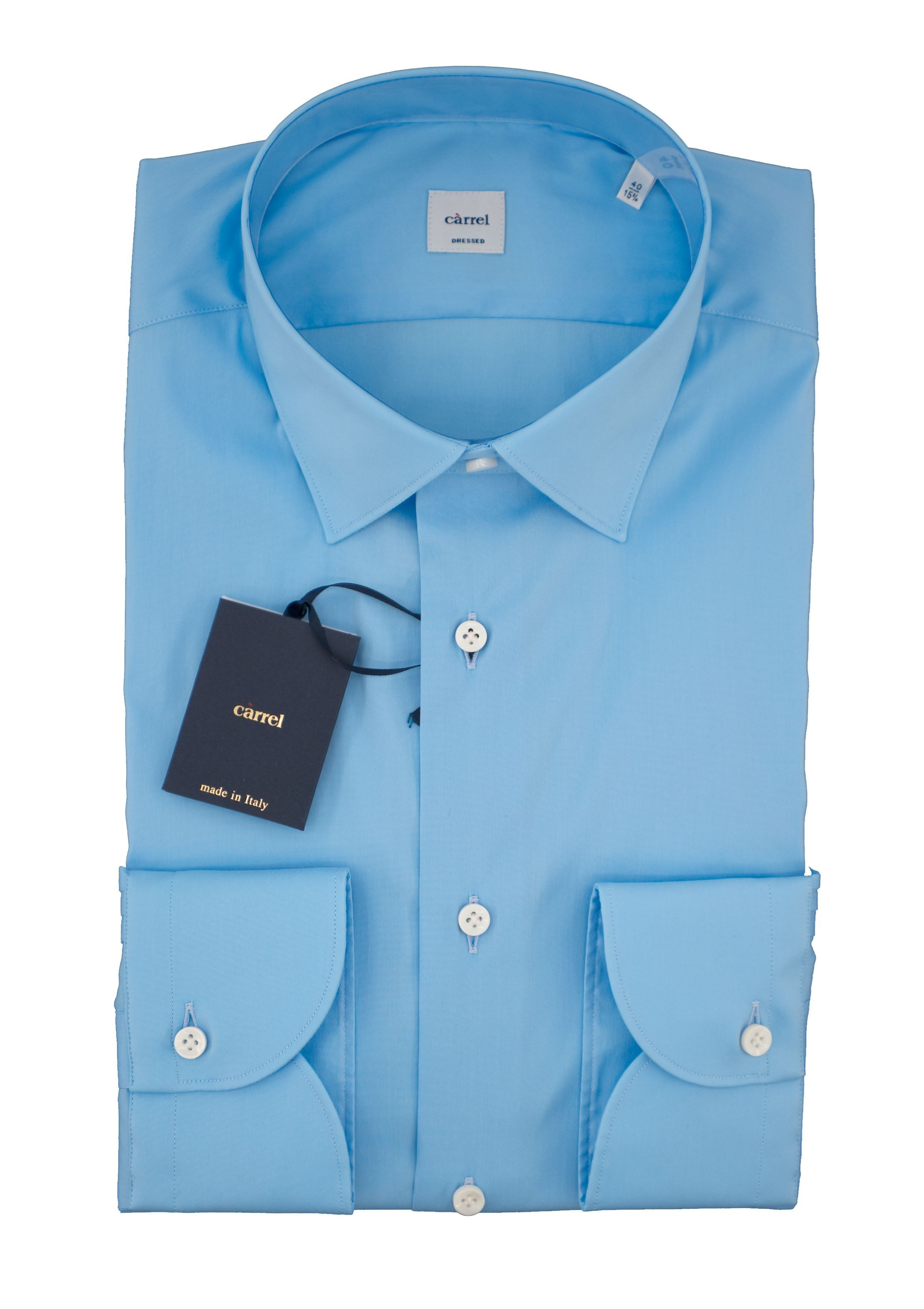 Picture of Long sleeve stretch shirt