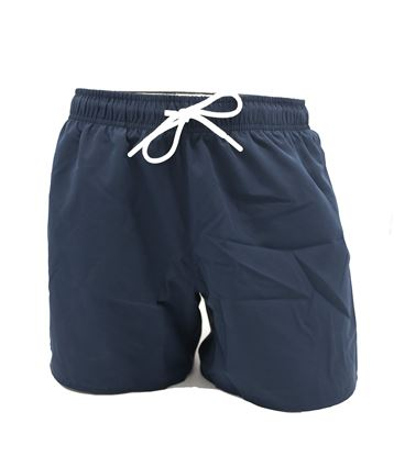 Picture of Blue boxer bathing trunks