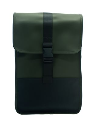 Picture of Buckle Backpack Mini Green