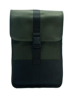 Immagine di Buckle Backpack Mini Verde