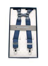 Picture of Tape braces colour blue