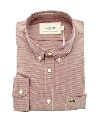 Picture of Lacoste shirt CH2564-BHZ