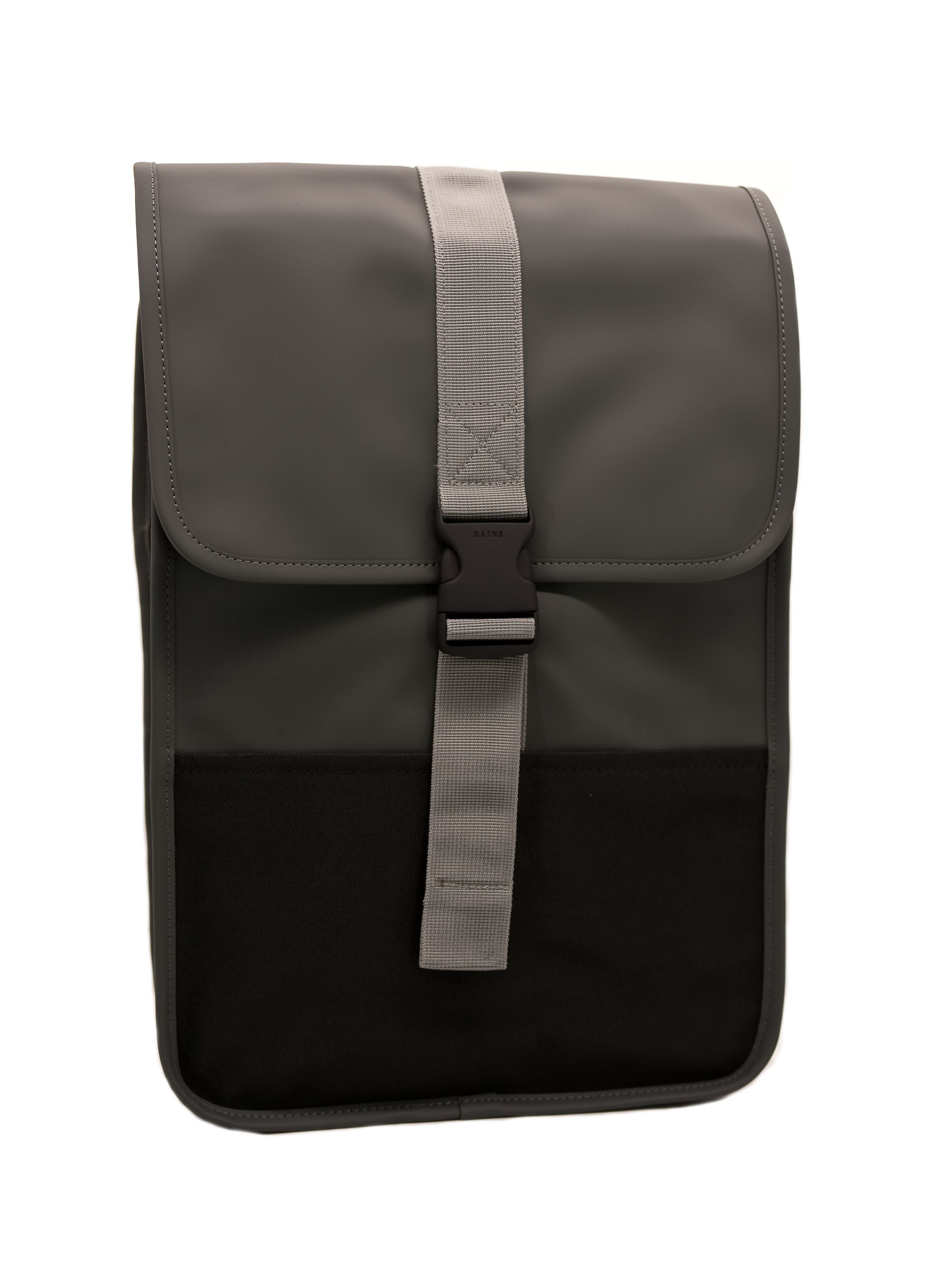 Picture of Buckle Backpack Mini Slate