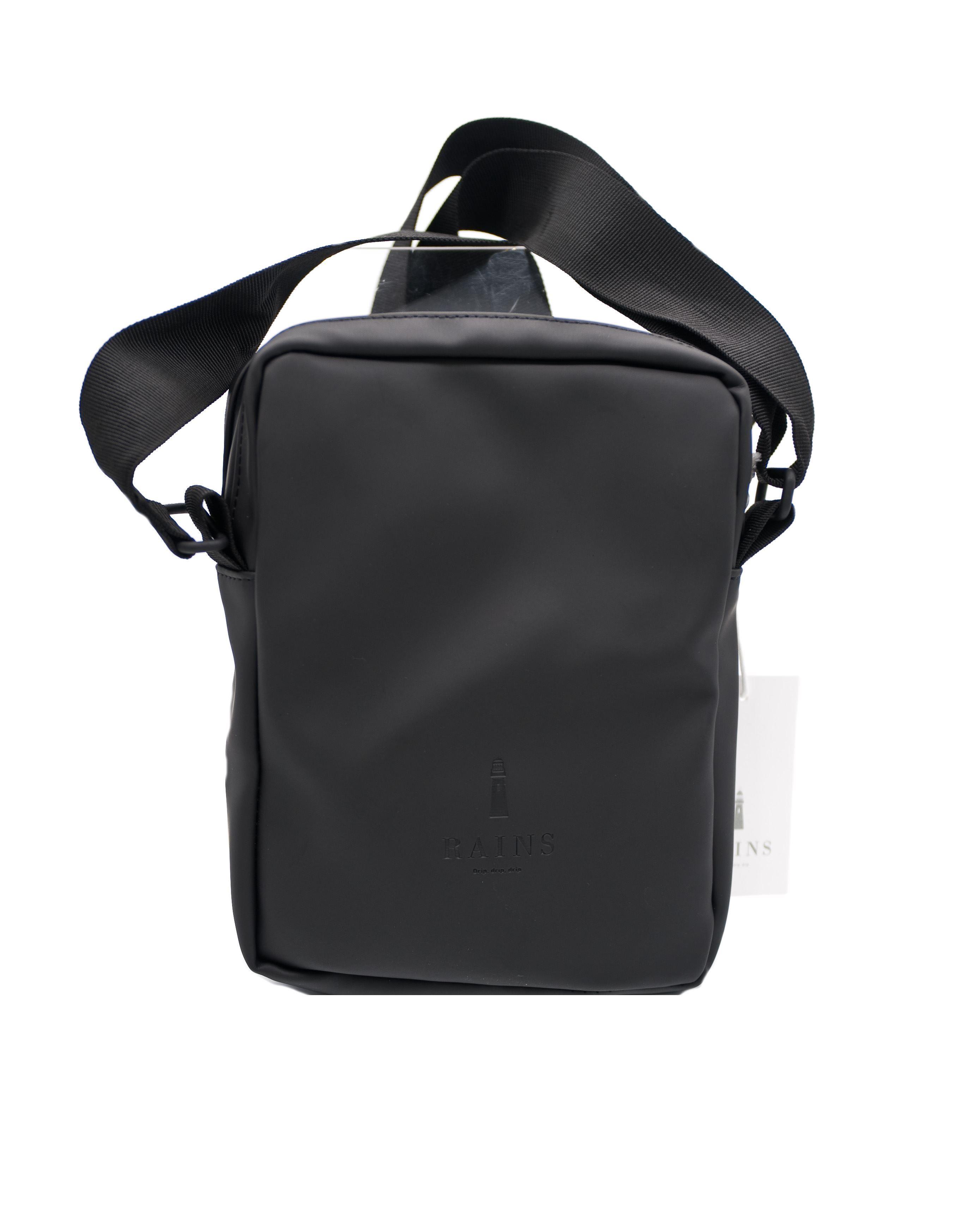 Picture of Black Jet Bag