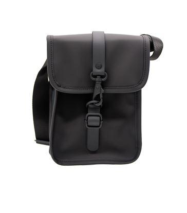 Picture of Black Flight Bag