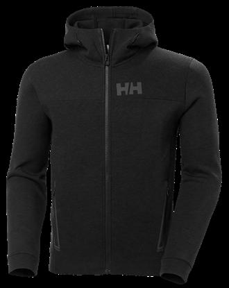 Picture of Black HP Ocean FZ Jacket