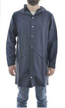 Immagine di Rains Long Jacket 1202 Blue